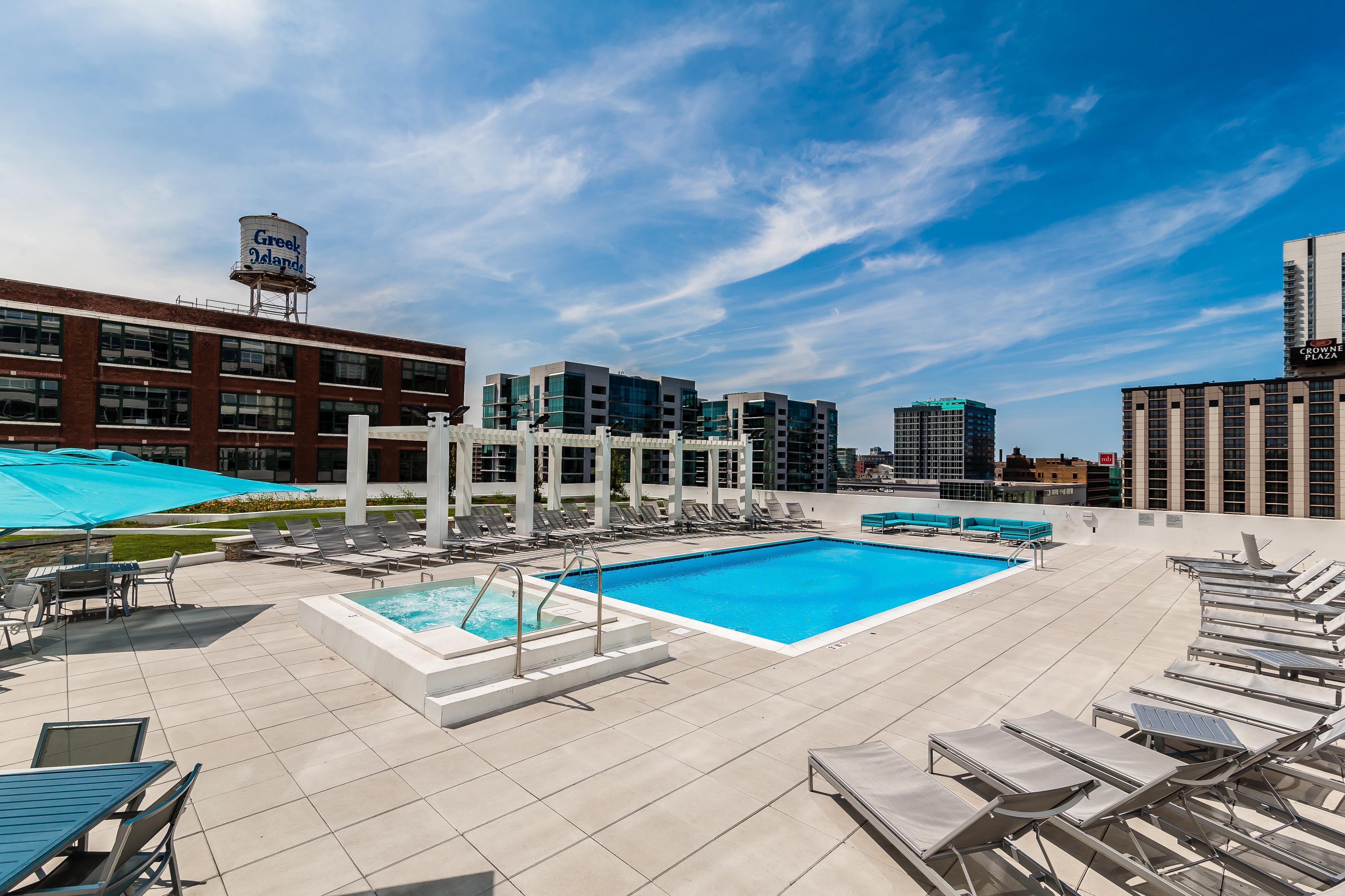 arkadia west loop studio 1 2 3 bedroom chicago apartments